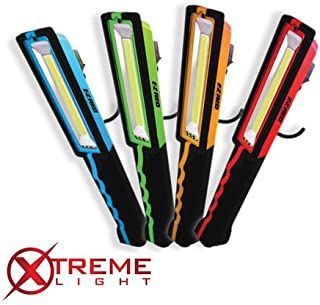 E-Z Red XL334PK COB Extreme Rechargeable Work Light