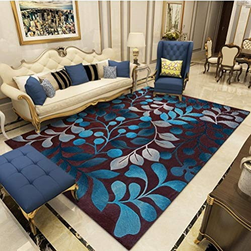 votgl Home woonkamersofa tapijt Fantasia lattenbodem antislip wasbaar Usura multi-size