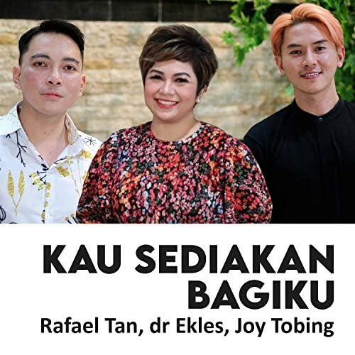 Rafael Tan, dr Ekles & Joy Tobing