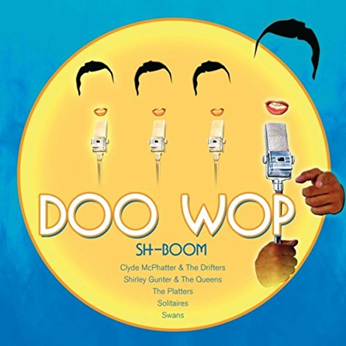 Doo Wop, Vol 2