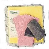 Napier Lager Finish Accessory Kit -