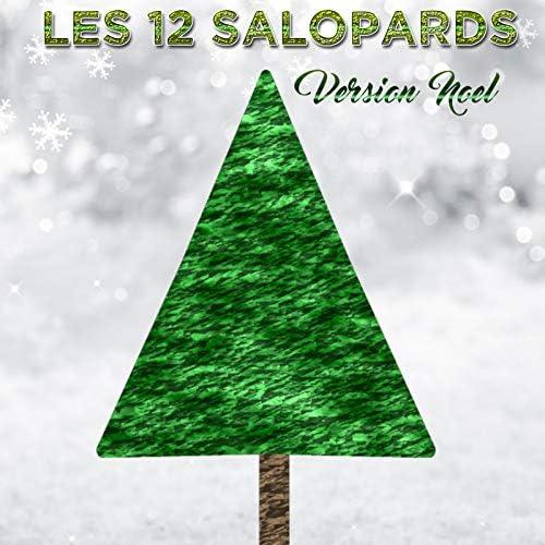 Les 12 Salopards