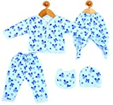 100% brand new and high quality Soft and breathable healthy fabric Comfortable to touch and wear Animal pattern on the tops,footed, warm and cute Size: 0-3 months baby