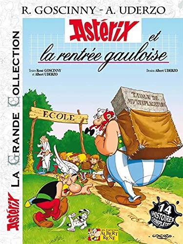 Astérix La Grande Collection - Astérix et la rentrée gauloise - n°32