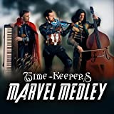 Marvel Medley (Earth's Mightiest Music): Marvel Studios Fanfare / Captain America March / Iron Man 3 / Thor: The Dark World / Master of the Mystic End Credits / New Avengers