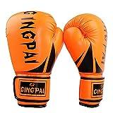 Boxhandschuhe Cartoon komfortabel und sicher for Kinder Frühling Puppe Sport Sprung bis zu 75 kg...