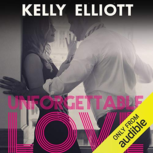 Unforgettable Love  By  cover art