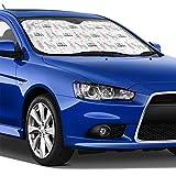 prezzi windshield sunshade for car nursery