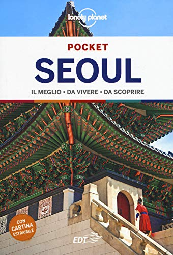 Seoul. Con cartina estraibile