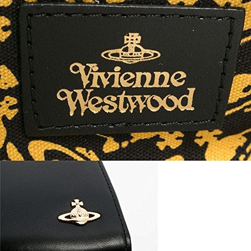 VivienneWestwood(ヴィヴィアン・ウエストウッド)『ヴィンテージWATERORB口金長財布(3118M11)』