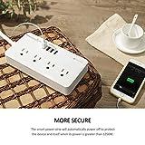 Photo #7: WIFI Smart Power Strip With USB Power Bar