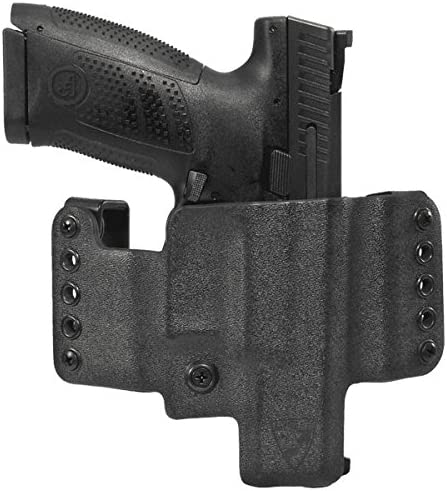 DSG ARMS - HR Vertical - OWB Kydex Holster - Outside The Waistba