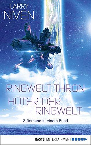 Ringwelt Thron / Hüter der Ringwelt: Zwei Romane in einem Band. Doppelband 2 (Known Space)