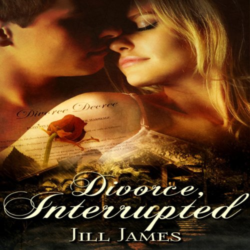 Divorce, Interrupted audiobook cover art