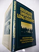 Sassoon's Long Journey 0195033094 Book Cover