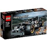 LEGO Technic Bólido de Fuga - Juegos de construcción (Multi)