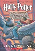 Harry Potter and the Sorcerer's Stone / Harry Potter and the Chamber of Secrets / Harry Poter and the Prisoner of Azkaban