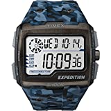 orologio digitale uomo Timex Grid Shock casual cod. TW4B07100