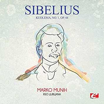 Sibelius: Kuolema, Op. 44, No. 1: I. Valse triste (Digitally Remastered)
