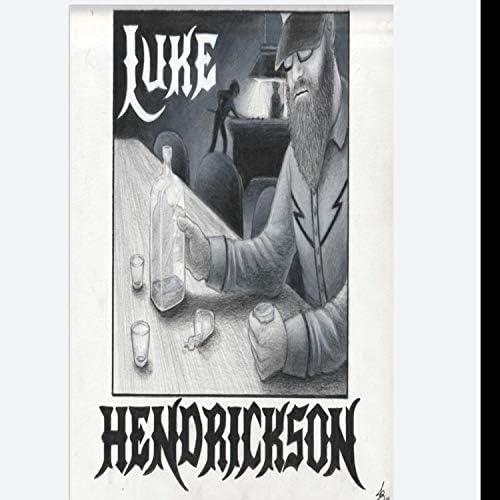 Luke Hendrickson