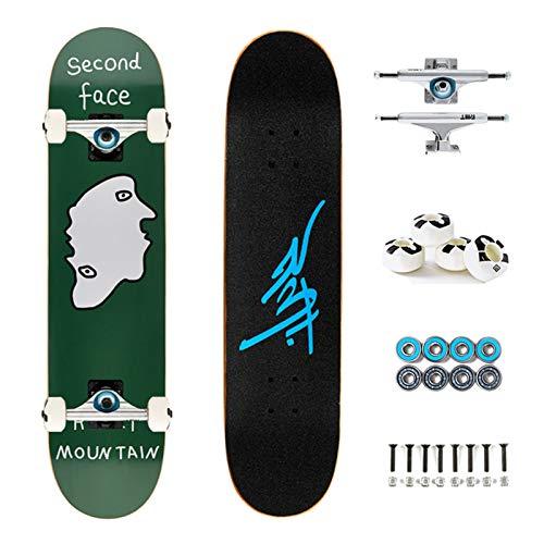 LHDQ Skateboards 31