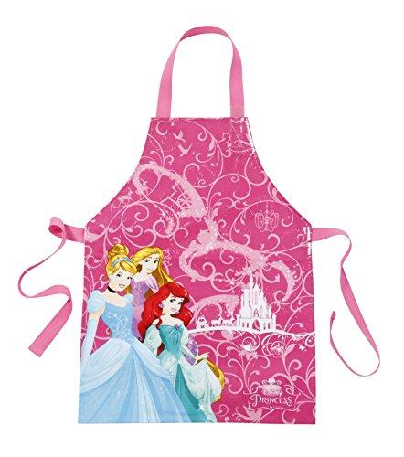 Knorr Toys Knorr38023 Disney Princess Tablier (Taille Unique)