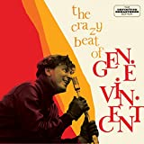 The Crazy Beat of Gene Vincent + 10 Bonus Tracks