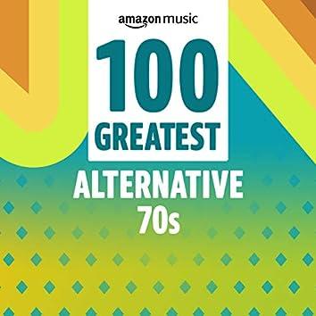 100 Greatest Alternative 70s