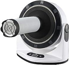 YLOVOW Calentador Control Remoto Hogar Secador con Ahorro Energía Calentador Multifunción Deshumidificador Calentador Secador Pequeño