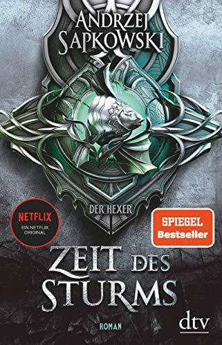 Zeit des Sturms: Roman, Vorgeschichte 2 zur Hexer-Saga (Die Vorgeschichte zur Hexer-Saga, Band 2)