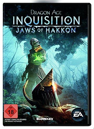 Dragon Age: Inquisition - Hakkons Fänge Spielerweiterung [PC Code - Origin]