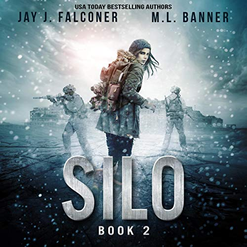 Silo  By  cover art