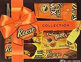 REESE Lovers Chocolate Peanut Butter Lot de 7 boîtes cadeau assorties