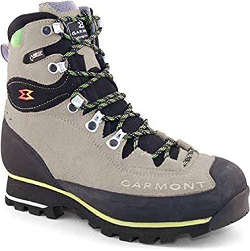 GARMONT TOWER TREK GTX goretex Trekkingschuhe grau Frau Outdoor-Sportschuhe