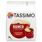 Tassimo Kenco Coffee Pods