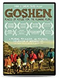GOSHEN Places of Refuge for the Running People