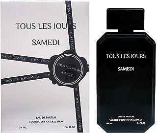 Tous Les Jours Samedi Eau De Perfume 100ml
