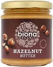 Best biona hazelnut butter Reviews
