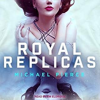 Royal Replicas cover art