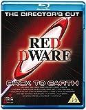 Red Dwarf - Back to Earth [Reino Unido] [Blu-ray]