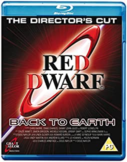 Red Dwarf - Back To Earth - The Director's Cut