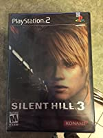 Silent Hill 3 / Game