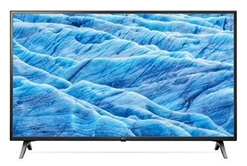 """LG 55UM7100PLB 139.7 cm (55"""") 4K Ultra HD Smart TV Wi-Fi Nero, Versione 2019"""
