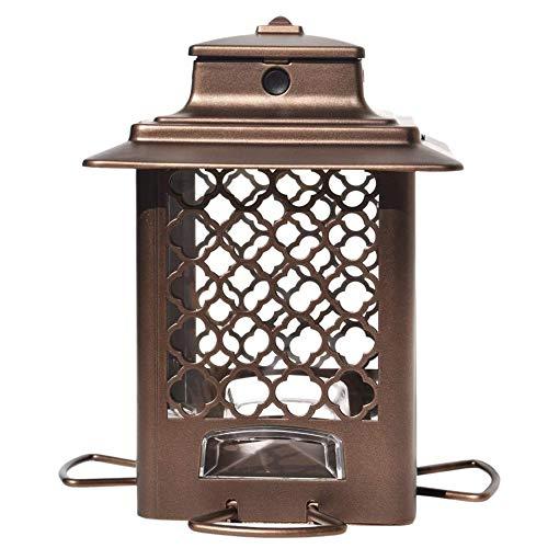 Stokes Select Songbird Vintage Bird Feeder Now $7.00 (Was $19.99)