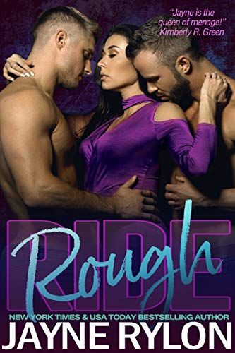 Rough Ride (Powertools: Hot Rides Book 5)