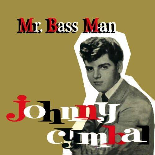 Johnny Cymbal