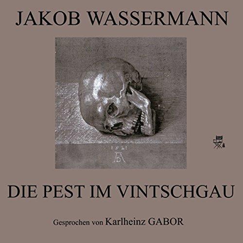 Die Pest im Vintschgau Titelbild