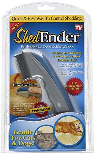 Shed Ender Professional De-Shedding Tool