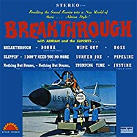 Breakthrough [12 inch Analog]