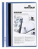 Durable 2579-06 Angebotshefter Duraplus A4 blau